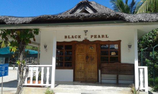 Pearl Farm de Praslin