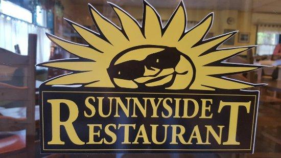 Springvale, ME: Sunnyside Restaurant