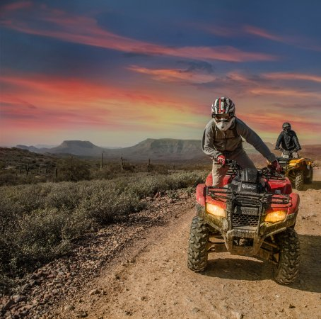 Arizona Outdoor Fun Adventures