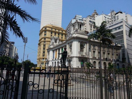 Teatro Municipal João Caetano