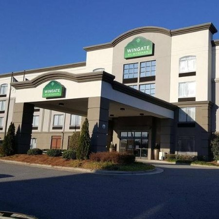 Wingate by Wyndham Concord/Charlotte Area