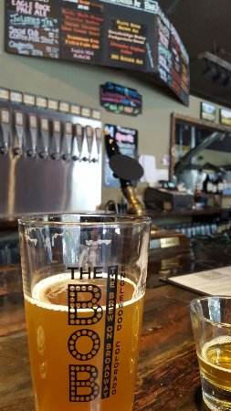 Englewood, CO: The Brew on Broadway