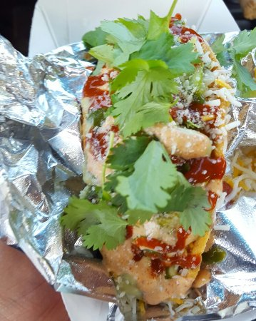 Bandon Oregon Mexican Restaurant
