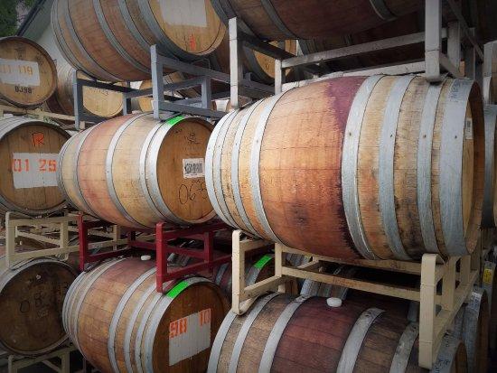 Cornville, AZ: Wine