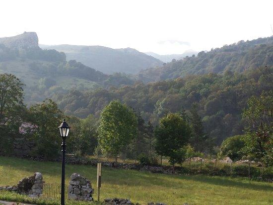 Apartamentos rurales El Pedrayu : El Pedrayu