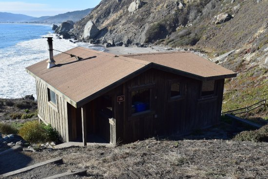 Steep Ravine Cabins Bild