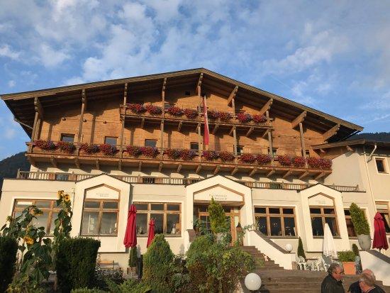 St. Ulrich am Pillersee, Østrig: photo0.jpg