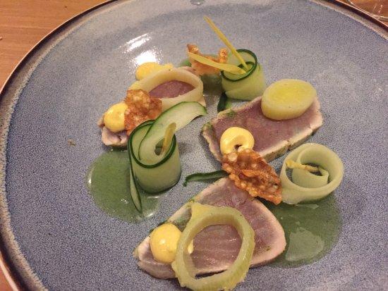Etten-Leur, Nederland: Heerlijk gegeten!