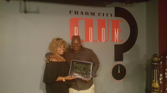 Charm City Clue Room