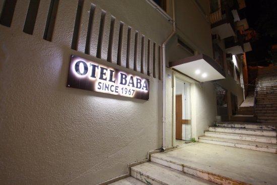 Baba Otel