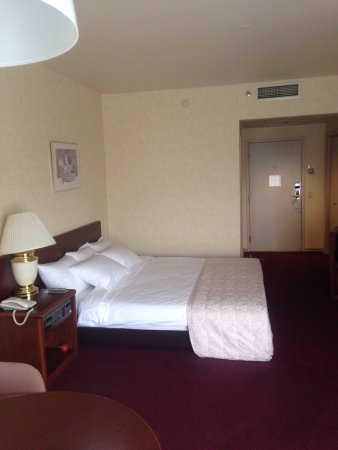 Santa Resort Hotel Yuzhno Sakhalinsk