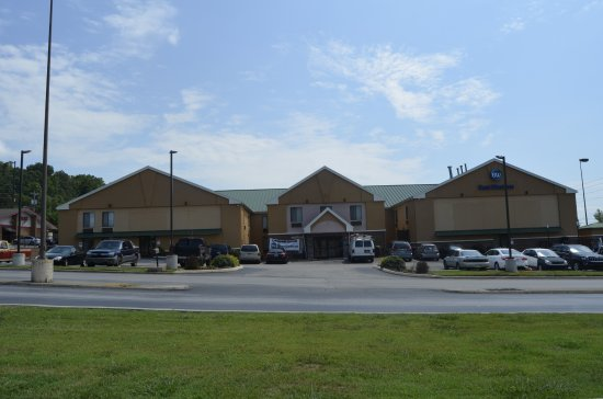 Photo of Comfort Inn Kimball