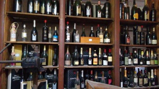 Cison Di Valmarino, Italie : Tour