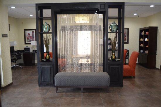 Kimball, TN: Lobby