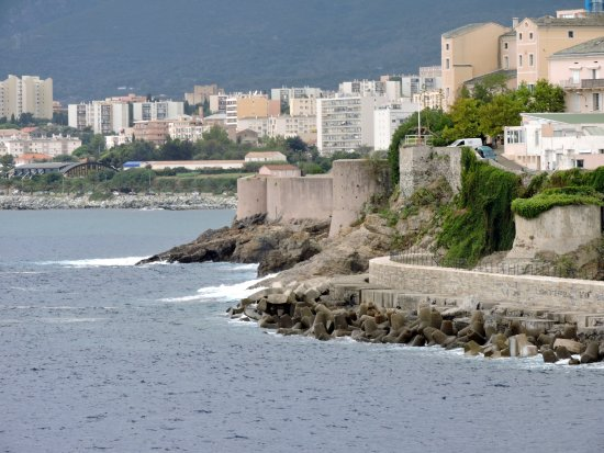 Bastia, Frankrike: antiquisima