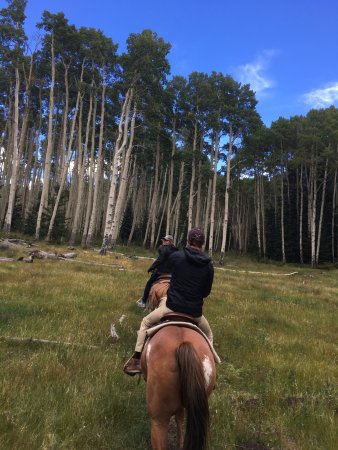 Salida, CO: Creating Memories