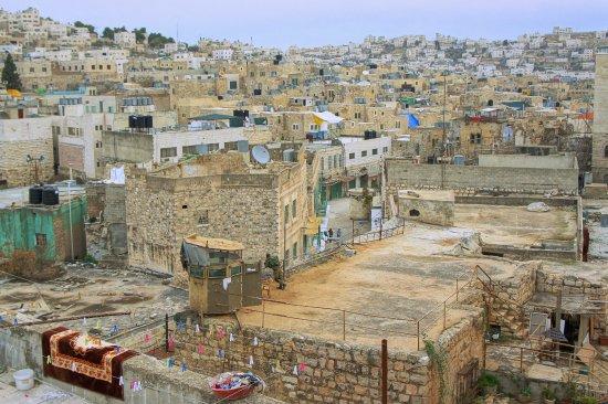 Hostel in Hebron