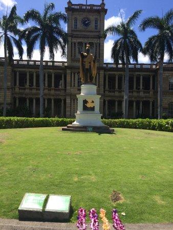 King Kamehameha Statue: photo0.jpg