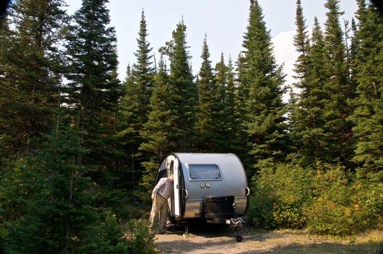 Two Medicine Campground照片