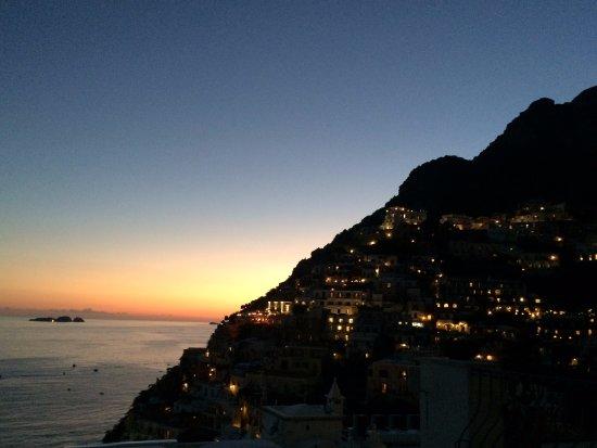 Villa Rosa: Still Sunsetting...