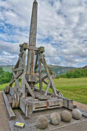 Urquhart Castle 사진