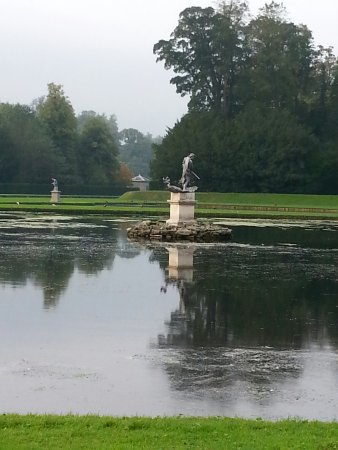 Fountains Abbey and Studley Royal Water Garden: 20140918_173728_large.jpg