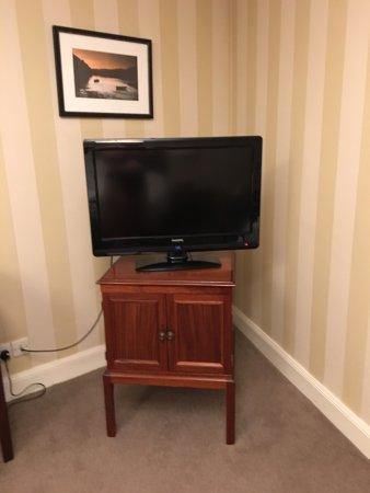 BEST WESTERN PLUS Edinburgh City Centre Bruntsfield Hotel: photo1.jpg