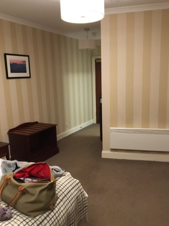 BEST WESTERN PLUS Edinburgh City Centre Bruntsfield Hotel: photo2.jpg