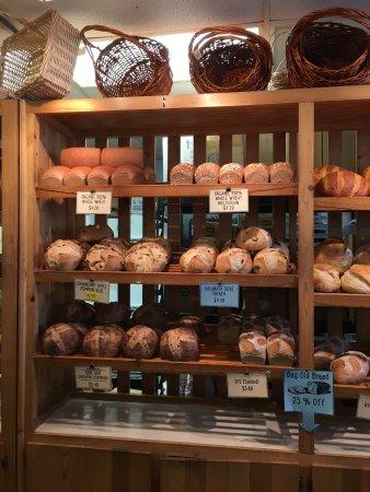 Stick Boy Bread Co Picture