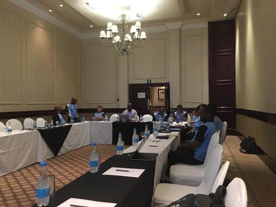 AVANI Gaborone Hotel & Casino: photo1.jpg