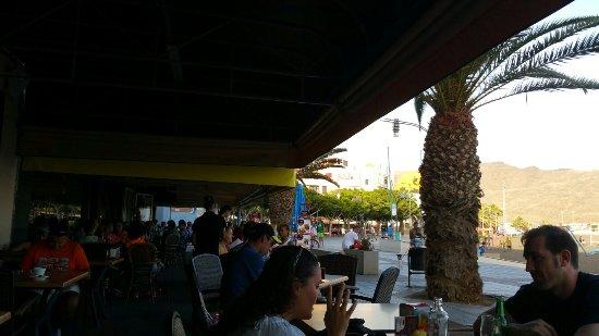 Gran Tarajal, Espanha: 20160926_185026_large.jpg