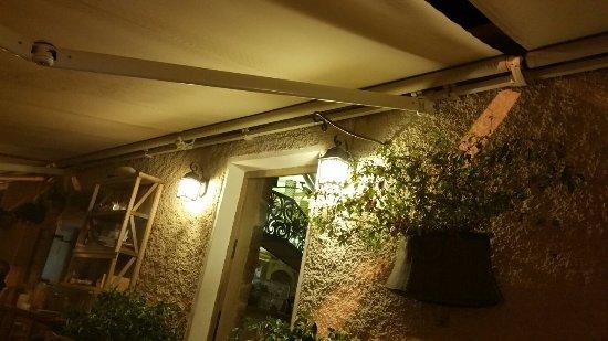 San Pantaleo, Włochy: IL NUMERO 1