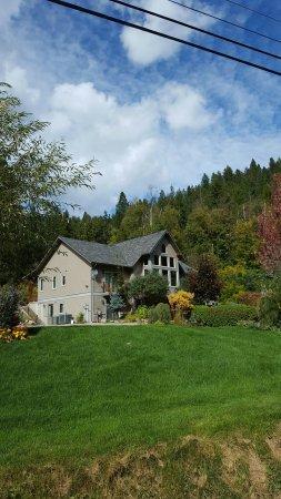 Castlegar, كندا: 20160924_133705_large.jpg