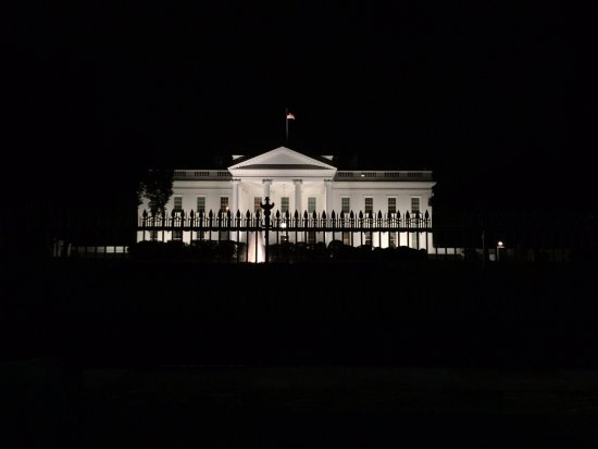 ‪Washington DC Ghost Tours‬