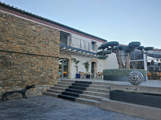 Pau, Ισπανία: 20160924_191340_HDR_large.jpg
