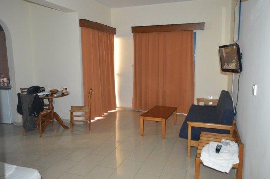 Kefalonitis Hotel Apts.: room 133