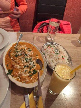 Indisches Restaurant Rama