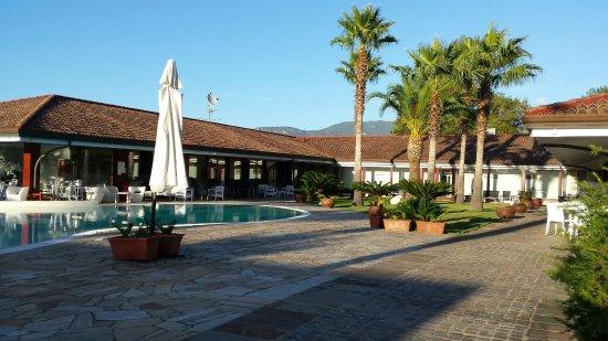 Heracles Village Hotel: 20160917_180458_large.jpg
