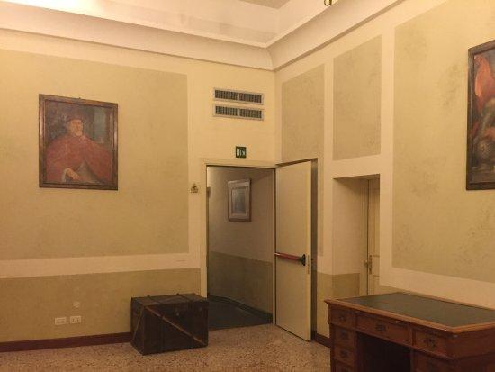 Bilde fra Hotel Al Sole