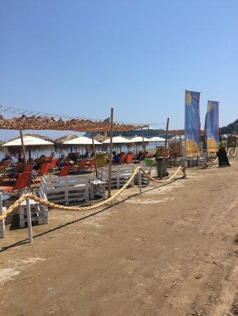 Pyrgos, Grecja: Marina Restaurant