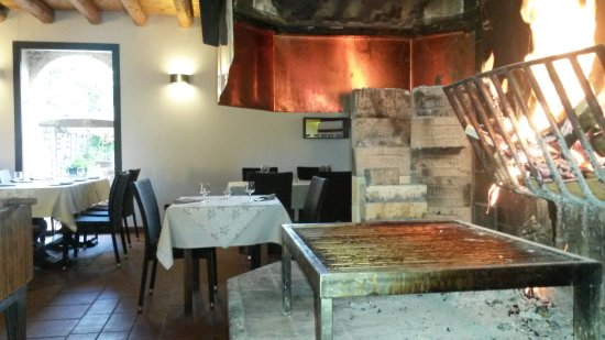 Basiliano, Italia: Interni