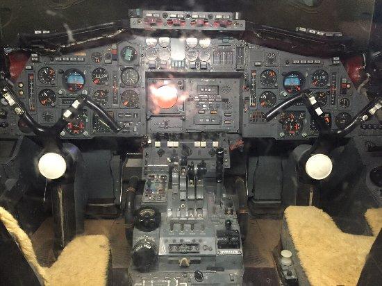 Ilchester, UK: Fleet Air Arm Museum