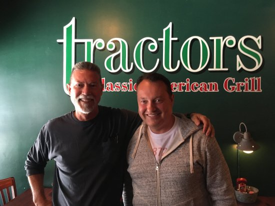 Jackson, MO: Tractors Classic American