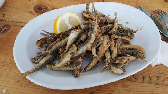 Black sea la petya 2 mai restaurant reviews photos for Mai mai fish