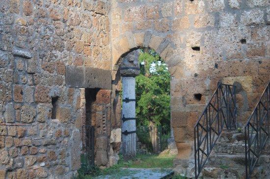 Necropoli si San Giuliano