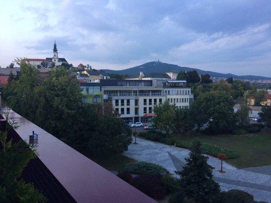 Nitra, سلوفاكيا: Hotel Centrum Nitra
