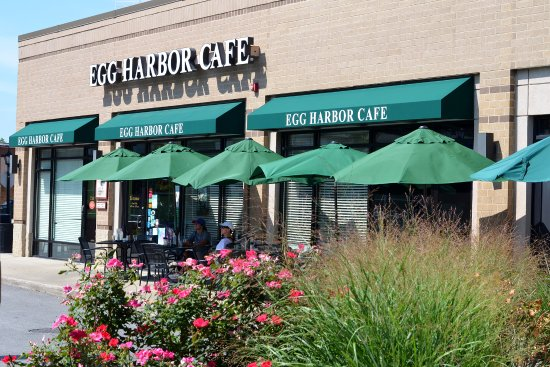 Egg Harbor Cafe Elmhurst