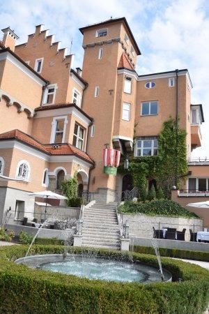 ホテル シュロス メンヒシュタイン Image