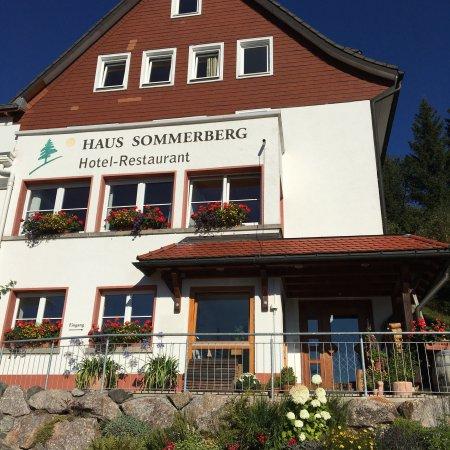 Hotel Sommerberg