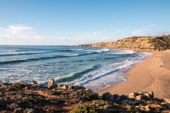 Praia Foz do Lizandro